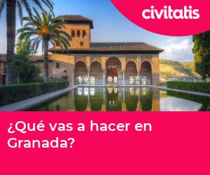 ¿Qué vas a hacer en Granada?