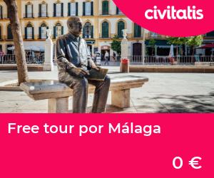 Free tour por Málaga