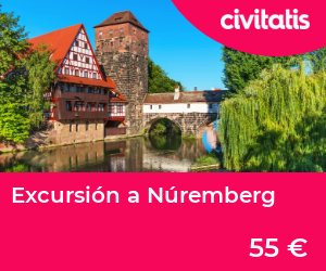 Excursión a Núremberg