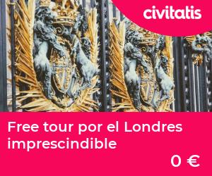 Free tour por el Londres imprescindible
