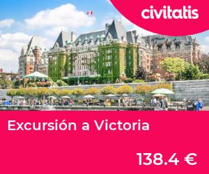 Excursión a Victoria