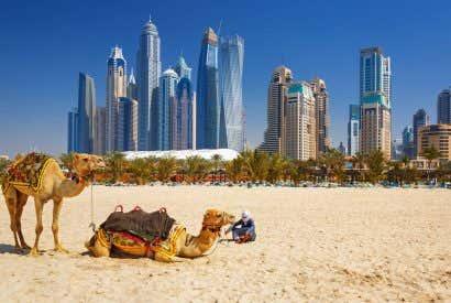 Nueva guía de Dubai