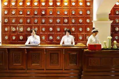 La calidad hotelera en Vietnam