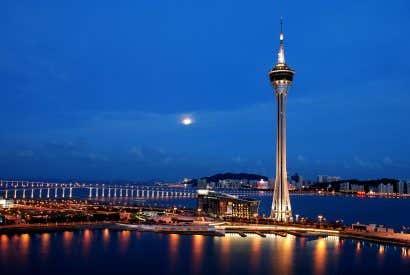 La Torre de Macao