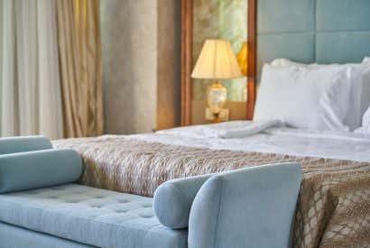 ¿Hoteles modernos o incómodos?