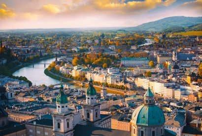 Descubre nuestra nueva guía de Viena