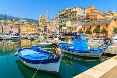 Vacances en Corse : que faire sur l'Île de Beauté ?