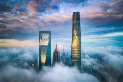 Nueva guía de Shanghái
