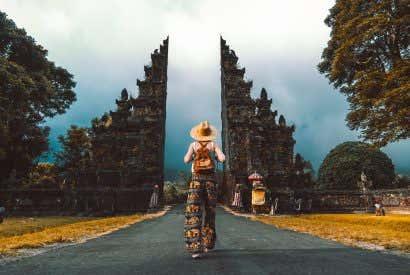 Nueva guía de Bali