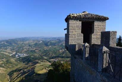 Qué ver en San Marino