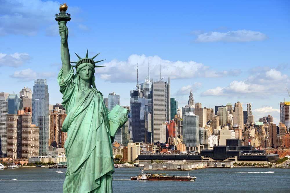 Nueva York en 10 experiencias increíbles