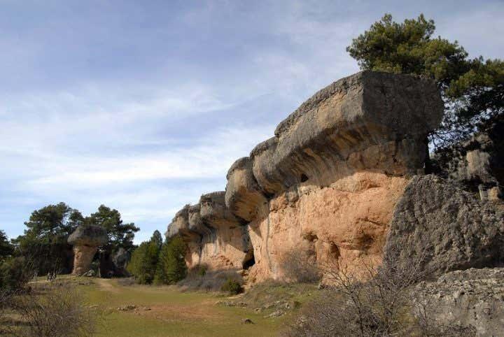 Enchanted City of Cuenca