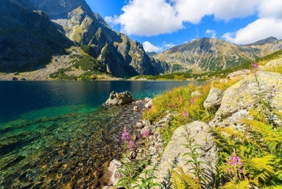 10 of the World's Most Beautiful Natural Landscapes
