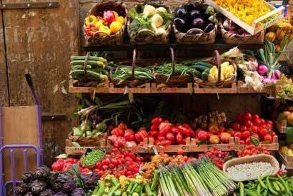 Cuisine du monde : voyage gastronomique
