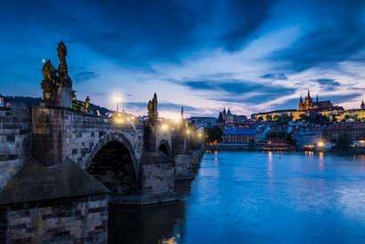 Misterios y leyendas de Europa