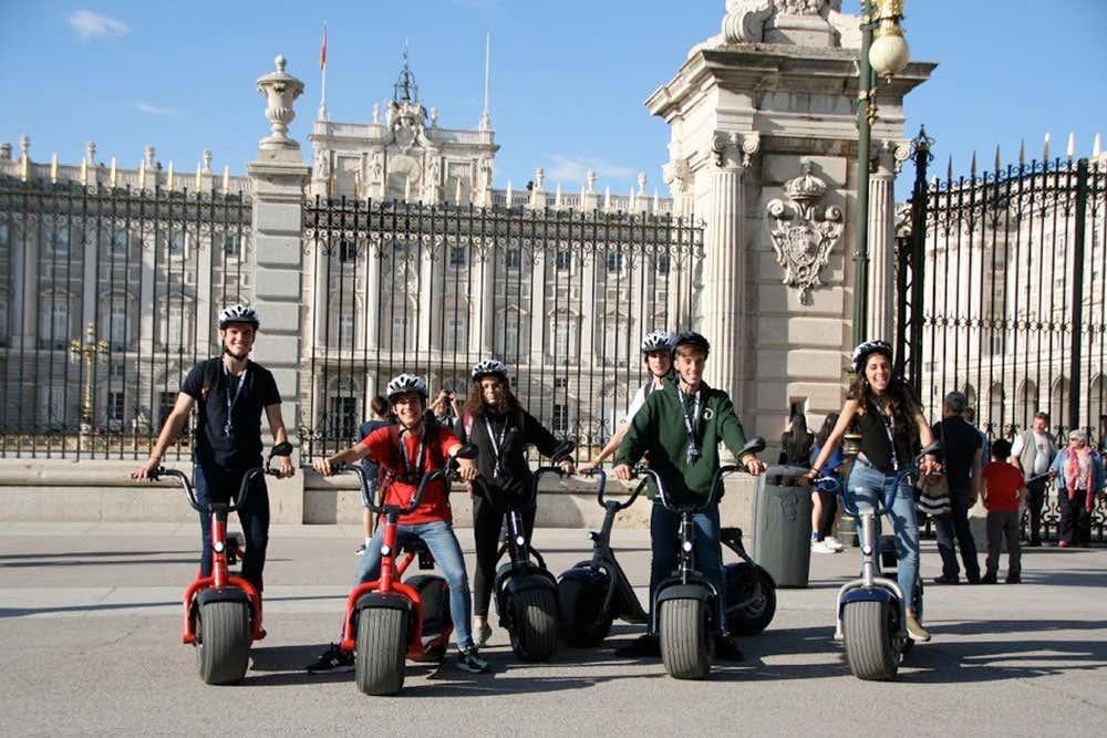 Actividades para celebrar el Día Mundial Sin Coches en España