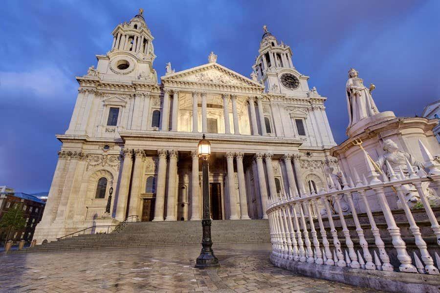 Les plus belles cathédrales d'Europe
