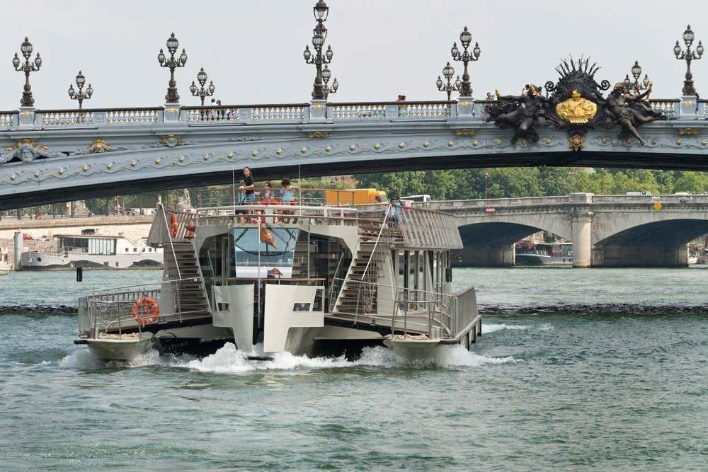 Los mejores cruceros fluviales de Europa