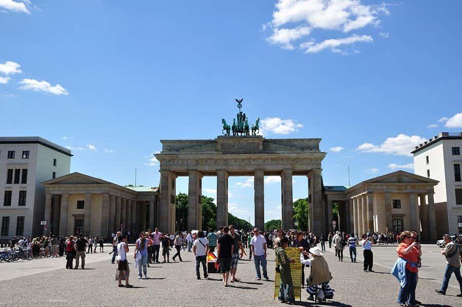 Los mejores free tours de Europa en español