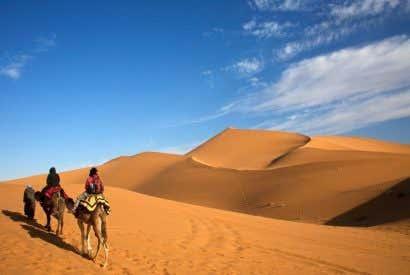 Marruecos más cerca con Ryanair