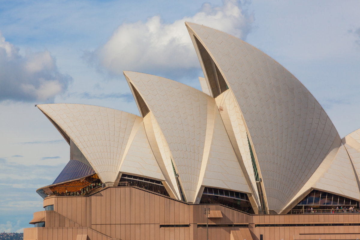 What to See and Do in Sydney
