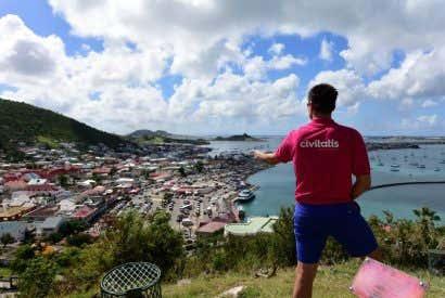 Qué ver en la isla de San Martín