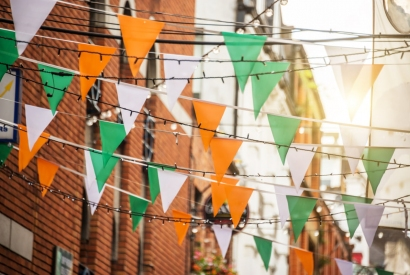 Los mejores destinos de Irlanda