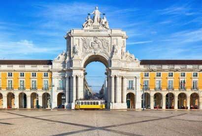 ¿Vas a Eurovisión? Exprime Lisboa al máximo