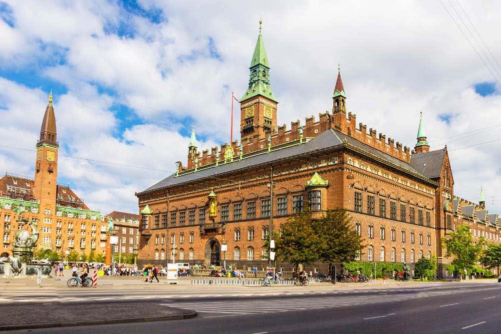 5 belles villes à visiter en Europe