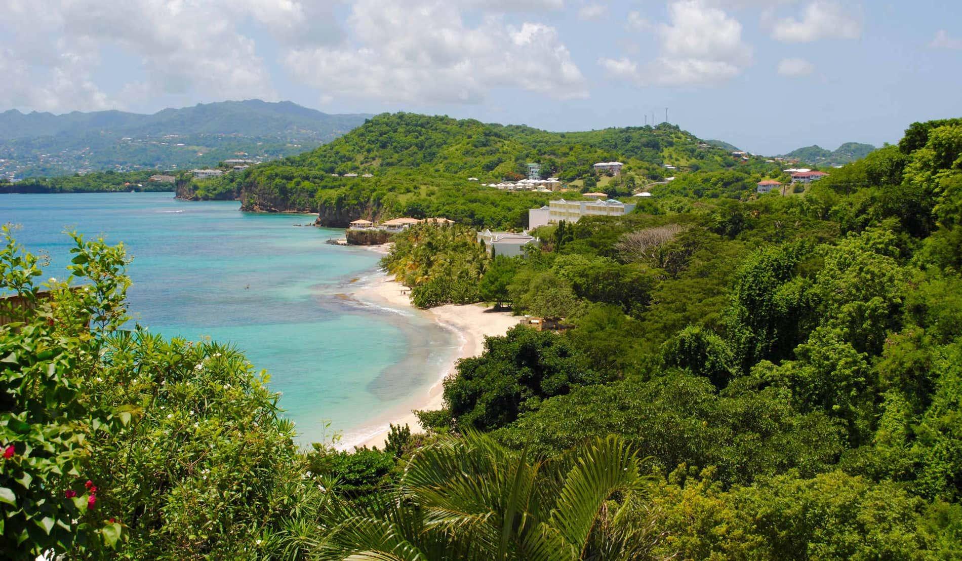Qué ver en la Granada caribeña
