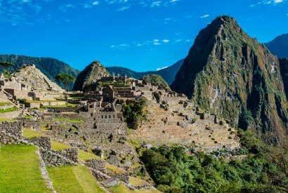 Los mejores tours de aventura en Perú