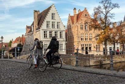 Las mejores ciudades para descubrir Bélgica