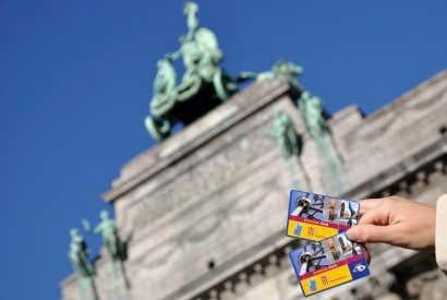 City Cards: descuentos en atracciones y transporte