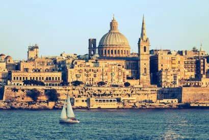 Malta, un destino… ¡De cine!