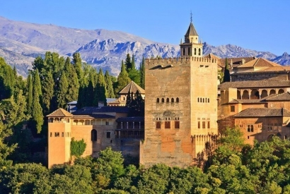What to See in Granada