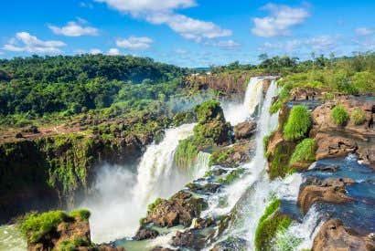 Los mejores destinos de Latinoamérica