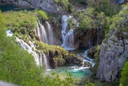 Les 5 plus beaux parcs naturels du monde