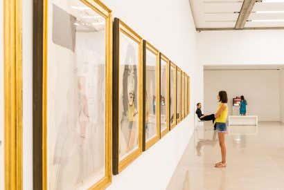 Día Internacional de los Museos: por amor al arte