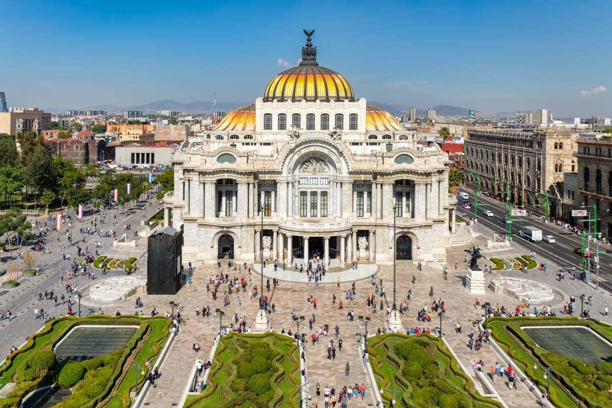 5 motivos para visitar o México