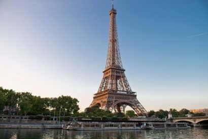 Los mejores destinos de Francia para disfrutar de su día nacional
