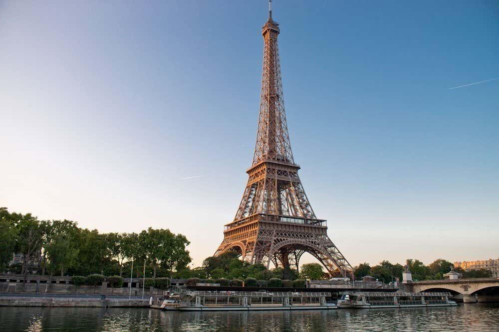 Os melhores destinos da França para celebrar a reabertura