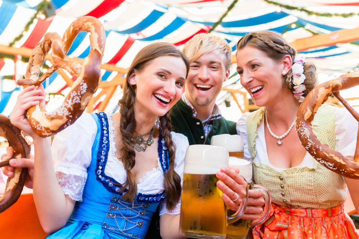 Cómo disfrutar del Oktoberfest alrededor del mundo - Civitatis Magazine
