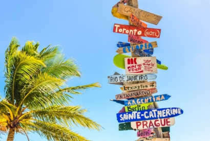 10 errores a evitar cuando viajas