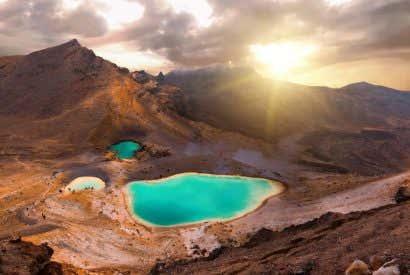 ¿Sabías que…? 10 datos curiosos sobre Nueva Zelanda