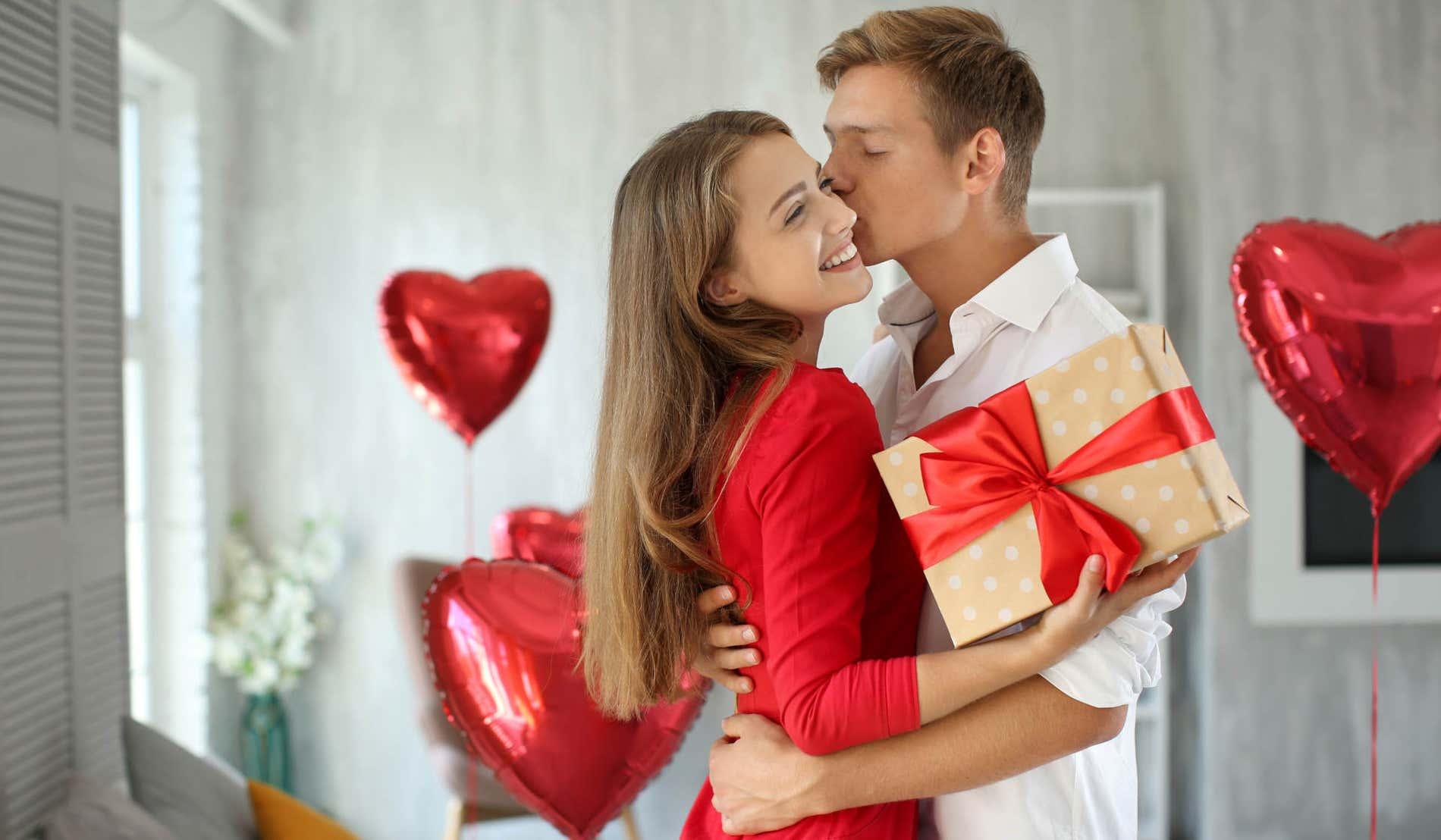 Destinos românticos pelo mundo