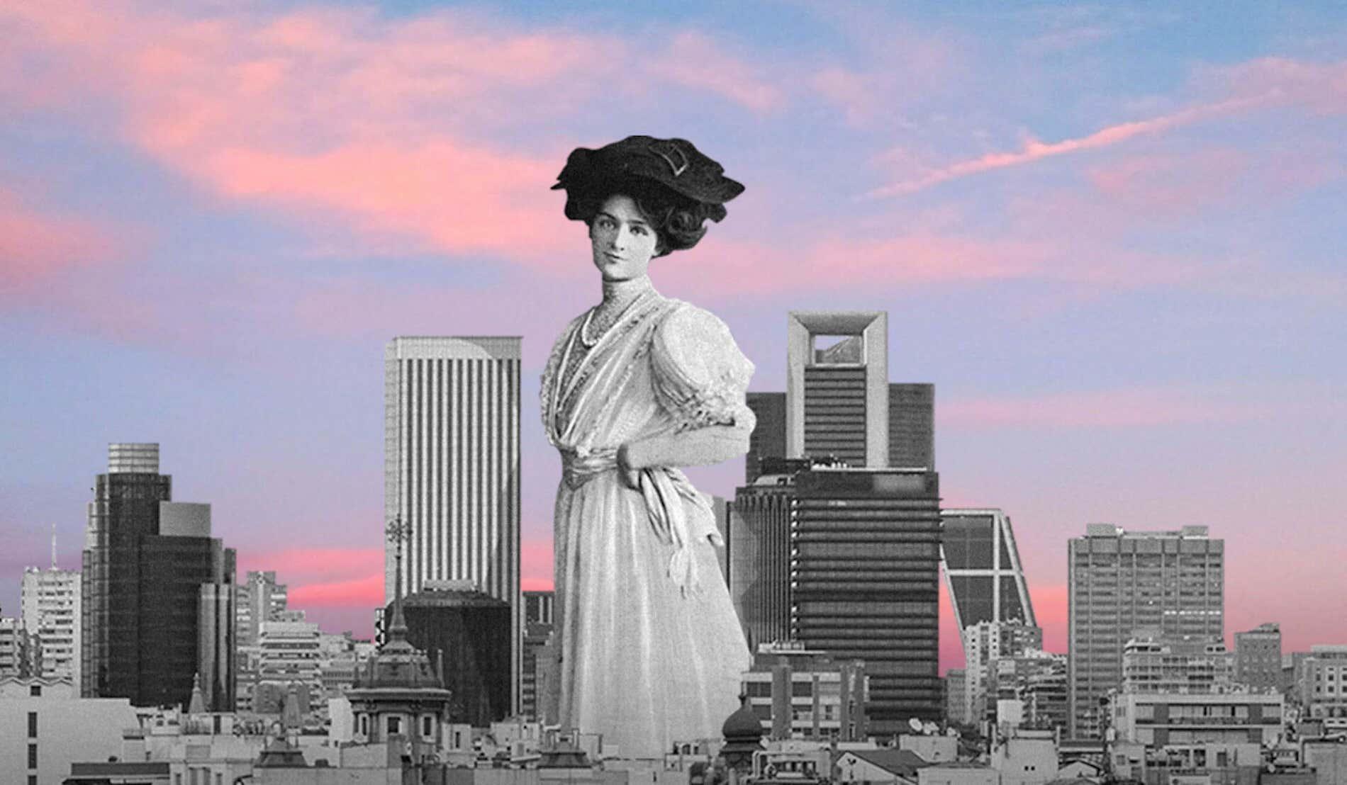 Una ruta benéfica por el Madrid feminista, Civitatis con el Día de la Mujer