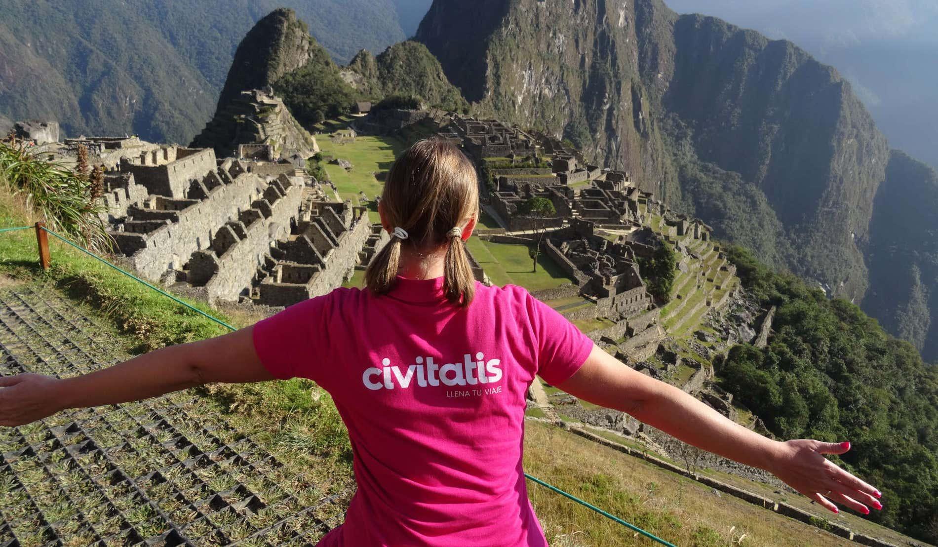 #CivitatisInsider: Inmaculada López, Regional Manager de América & APAC