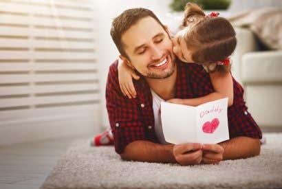 Planes viajeros para celebrar en casa el Día del Padre