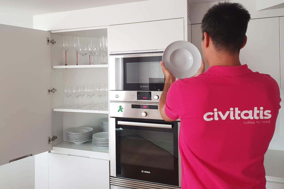 Primera donación de Civitatis a UNICEF contra el Coronavirus