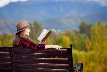 9 libros viajeros para el Día del Libro